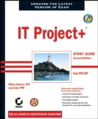 IT Project+ Study Guide