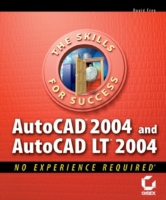 AutoCAD 2004 and AutoCAD LT 2004