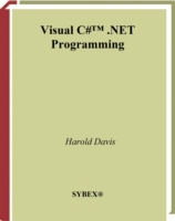 Visual C# .NET Programming
