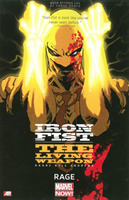 Iron Fist: The Living Weapon Volume 1: R