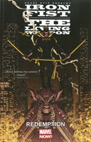 Iron Fist: The Living Weapon Volume 2: R