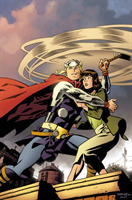Thor: The Mighty Avenger: The Complete C