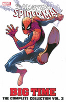 Spider-man: Big Time - The Complete Coll
