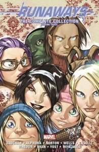 Runaways: The Complete Collection Volume