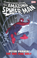 Amazing Spider-man: Peter Parker - The O