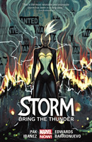 Storm Volume 2: Bring The Thunder
