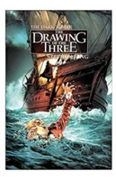 Dark Tower: The Drawing Of The Three: Th