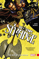 Doctor Strange Vol. 1: The Way Of The We