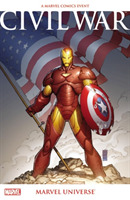 Civil War: Marvel Universe (new Printing