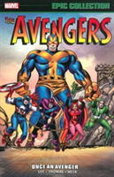 Avengers Epic Collection: Once An Avenge