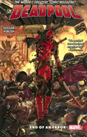Deadpool: World's Greatest Vol. 2 - End