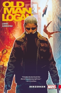 Wolverine: Old Man Logan Vol. 1 - Berzer