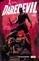 Daredevil: Back In Black Vol. 1 - Chinat