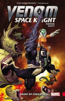 Venom: Space Knight Vol. 1: Agent Of The