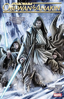 Star Wars: Obi-wan And Anakin
