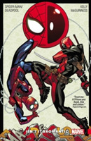 Spider-man/deadpool Vol. 1: Isn't It Bro