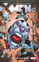 Extraordinary X-men Vol. 2: Apocalypse W