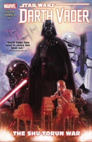 Star Wars: Darth Vader Vol. 3 - The Shu-