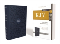 KJV, Reference Bible, Center-Column Gian
