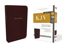 KJV, Deluxe Thinline Reference Bible, Le