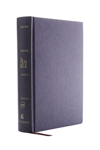 The NKJV, Open Bible, Hardcover, Red Let