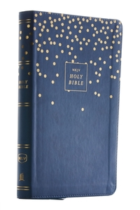 NKJV, Thinline Bible Youth Edition, Leat