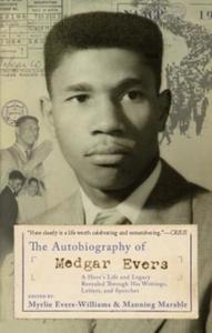 Autobiography of Medgar Evers