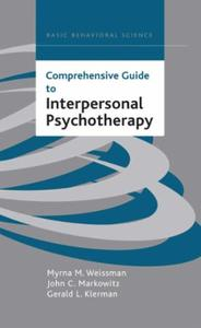 Comprehensive Guide To Interpersonal Psy