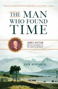 Man Who Found Time