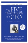 Five Temptations of a CEO, 10th Annivers