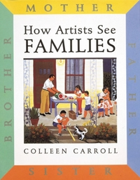 How Artists See: Families