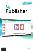 My Publisher 2016 (includes free Content