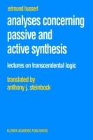 Analyses Concerning Passive and Active S