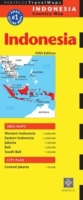 Indonesia Travel Map