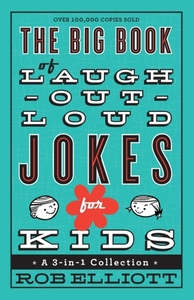 The Big Book of Laugh-out-Loud Jokes for