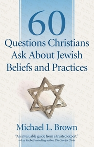 60 Questions Christians Ask About Jewish