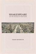 Shakespeare and the Grammar of Forgivene
