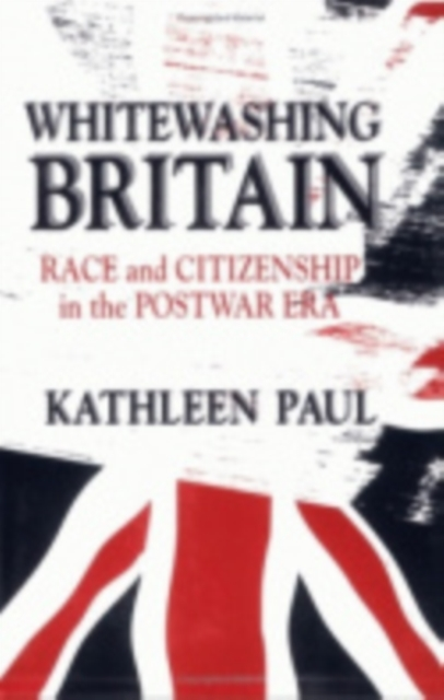 Whitewashing Britain