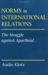 Norms in International Relations