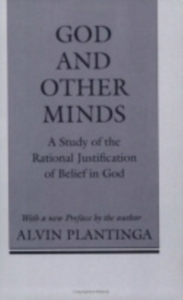 God and Other Minds