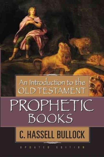 An Introduction to the Old Testament Pro