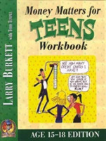 Money Matters Workbook for Teens (Ages 1