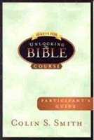 10 KEYS FOR UNLOCKING THE BIBLE PARTICIP