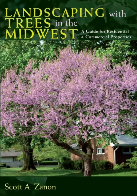 Landscaping with Trees in the Midwest