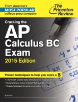 Cracking the AP Calculus BC Exam, 2015 E