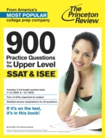 900 Practice Questions for the Upper Lev
