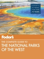 Fodor's The Complete Guide to the Nation
