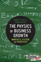 The Physics of Business Growth