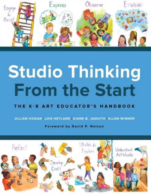 Studio Thinking from the Start