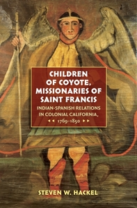 Children of Coyote, Missionaries of Sain